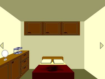 Strange Room walkthrough, solution, cheats, hints, tips, tricks, passwords, codes, help, guide, and comments