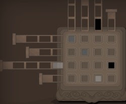 temple puzzle Ruins of Pantheon walkthrough, solution, cheats, hints, tips, tricks, passwords, codes, help, guide, and comments