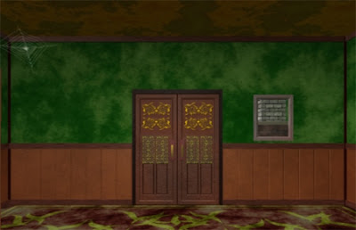 Juegos de Escape The Mystery House Second Stage Solucion