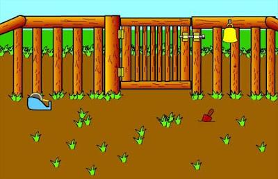 Juego de Escapar Ranch Escape solucion, guia, ayuda, pistas, trucos
