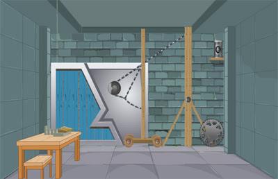 Juego de escape Crazy Machine Escape solucion ayuda guia