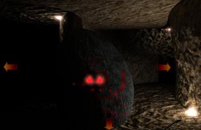 solucion Cavern Escape guia