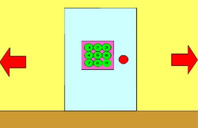 solucion escape game guia