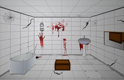 solucion Escape from Serial Killer guia