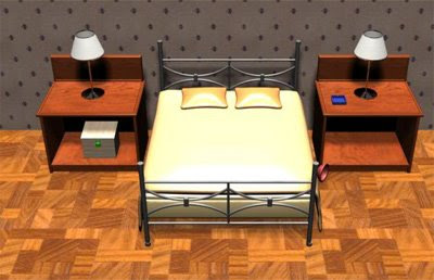 solucion Escape from Dr. Kantastic's Guest Room guia