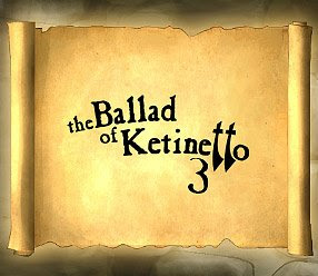 solucion The Ballad of Ketinetto 3 guia