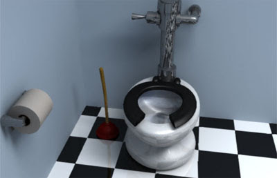 solucion Escape the Bathroom 3D guia