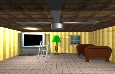 solucion Giant's Room Escape guia