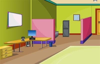 solucion Digital Room Escape guia