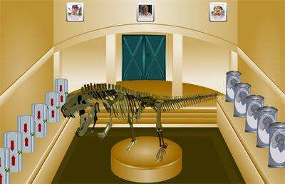 solucion Jurassic Park Escape 1 guia