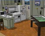 Solucion Joeys Apartment Escape Guia