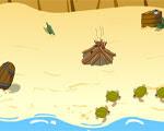 Solucion Island Adventures 1 Guia