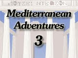 Walkthrough Mediterranean Adventure 3
