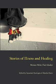 Stories of Illness and Healing: Women Write their Bodies