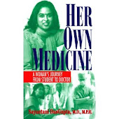 Her Own Medicine: A Woman's Journey from Student to Doctor