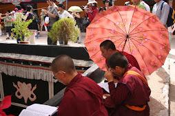 Mis imágenes del Tíbet