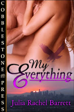 My Everything by Julia Barrett