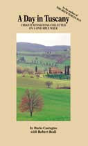 My self published A Day in Tuscany