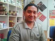 Pengurus Cawangan