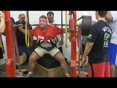 Squat Training,Westside Barbell,Louie Simmons