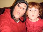 Me & Ashlynn Rae 2011