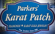 Parkers' Karat Patch News