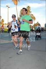 13.1 Marathon - 1/16/2011