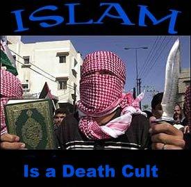 Οι μουσουλμάνοι επιβάλουν την κοσμοθεωρία τους με την βία