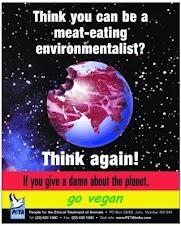 Πιστεύεις ότι μπορεί να είσαι οικολόγος και κρεατοφάγος;