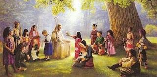 Evangelização Espírita ME - Visite