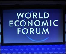 2009 World Economic Forum Davos