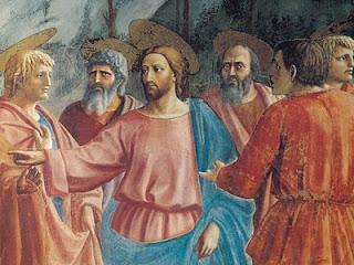 El tributo del templo Florencia_Masaccio_Tributo_moneda_detalle_2_jpg