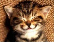 Smiles......