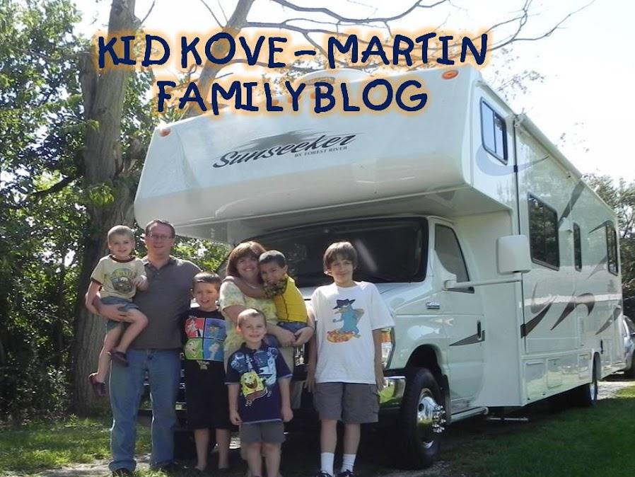 Kid Kove