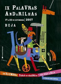 Palavras Andarilhas 2007