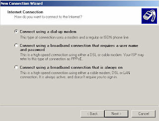 as modem5 Tips Cara Setting BlackBerry Menjadi Modem