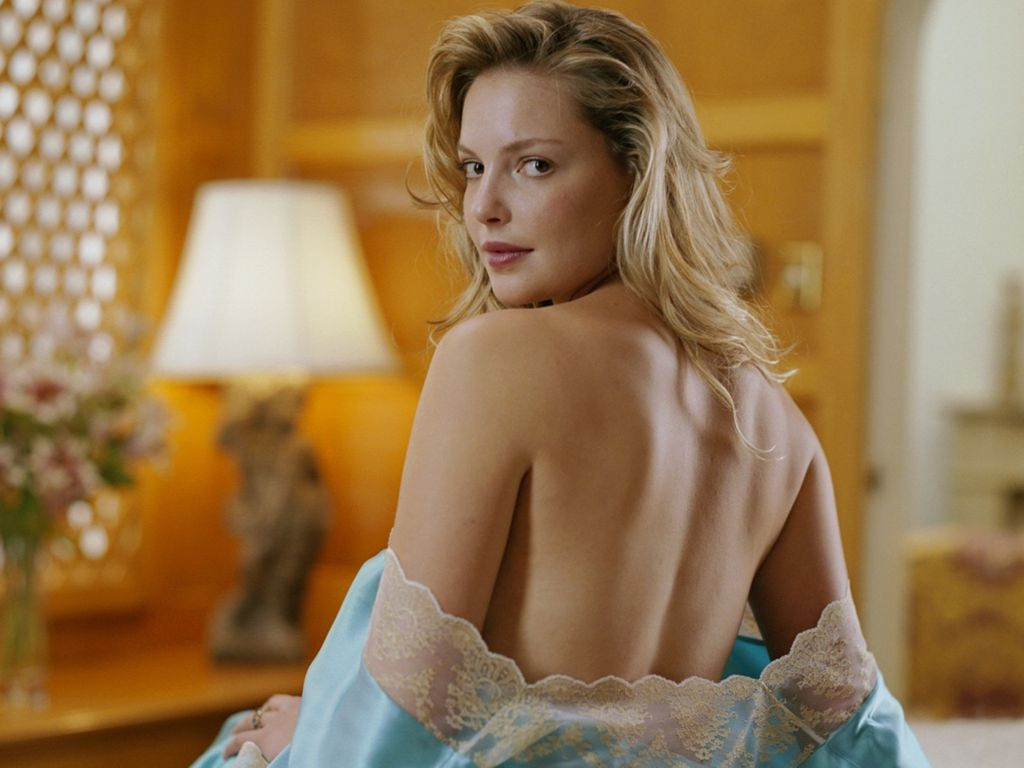 katherine heigl hot hot