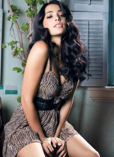 ... wallpapers, and photos New Images of celebrity: Natalie Martinez hot