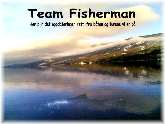 Team Fisherman
