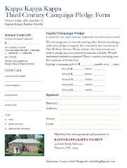 TriKap Pledge Form