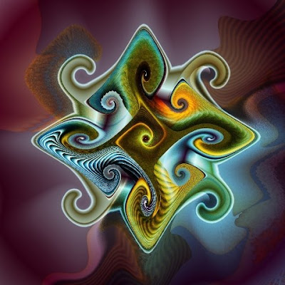 artgallery artist Ahasveru abstract fractal art Abstract A 217 Featured Artist   Ahasveru
