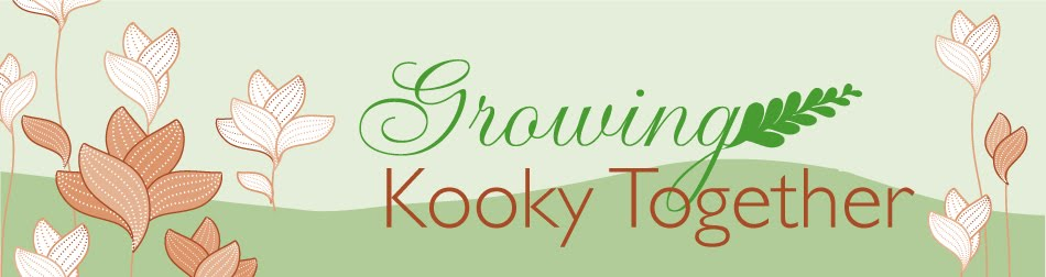 Growing Kooky Together