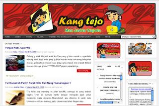 kang Tejo