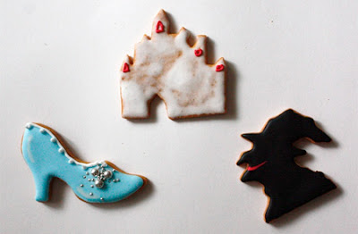 Unusual Christmas Cookie Seen On www.coolpicturegallery.us