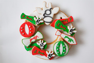 cookies09 Unusual Christmas Cookies Pictures Seen on www.VyperLook.com
