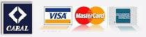 Tarjetas de creditos y debitos