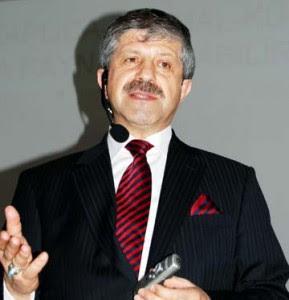 Dr. Ahmet Maranki