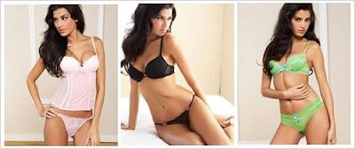 La Senza Dantel İç Çamaşırı Modelleri