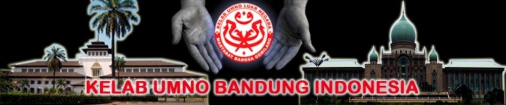 Kelab UMNO Bandung Indonesia