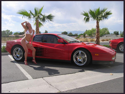 cars and girls wallpapers. Super Cars with Hot Girls